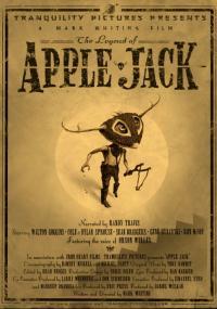 Jack Jabłkobójca (2003) plakat