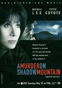 Morderstwo na cienistym wzgórzu (1999) plakat