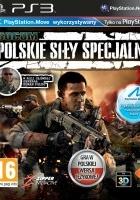 SOCOM: Polskie Siły Specjalne (2011) plakat