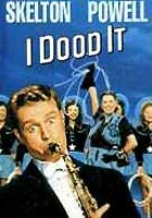 I Dood It (1943) plakat