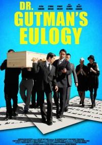 Dr. Gutman's Eulogy (2012) plakat