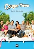 Cougar Town: Miasto kocic (2009) plakat