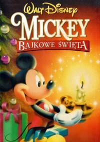 Mickey: Bajkowe Święta (1999) plakat