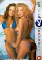 plakat - Playboy: Podróż w krainę rozkoszy (2000)