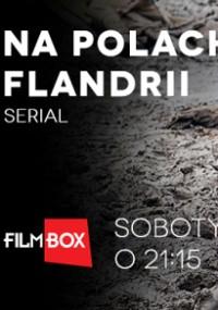 Na polach Flandrii (2014) plakat