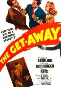 The Get-Away (1941) plakat