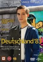 plakat - Szpieg D'83 (2015)