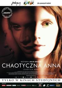 Chaotyczna Anna (2007) plakat