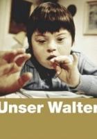 Unser Walter (1974) plakat
