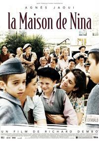 Dom Niny (2005) plakat