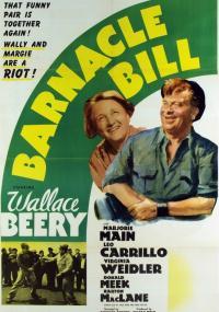 Barnacle Bill (1941) plakat