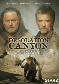 Kanion osamotnienia (2006) plakat
