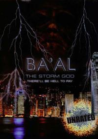 Ba'al: Klątwa boga (2008) plakat