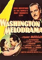 Washington Melodrama (1941) plakat