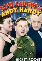 Miłość zadrwiła z Andy'ego Hardy'ego (1947) plakat