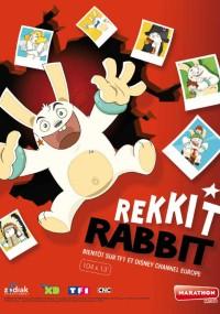 Leci królik (2011) plakat