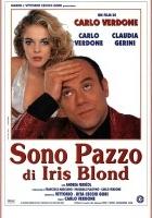 Ubóstwiam Iris Blond