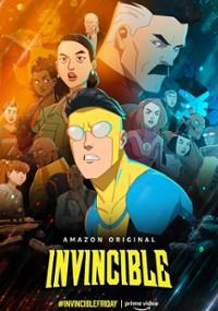 Niezwyciężony (2021) plakat