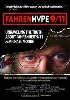 Fahrenhype 9/11 (2004) plakat