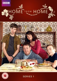 Home from Home (2016) plakat