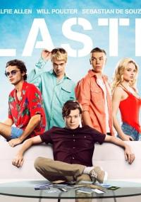 Plastic (2014) plakat