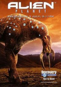 Wirtualna podróż na planetę Darwin 4
