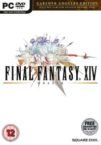 Final Fantasy XIV (2010) plakat