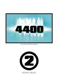 4400 (2004) plakat