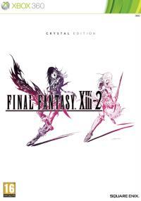 Final Fantasy XIII-2 (2012) plakat