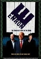 Przekręt w Enronie (2005) plakat