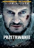 plakat - Przetrwanie (2011)