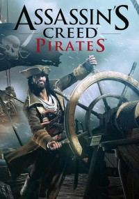 Assassin's Creed: Pirates (2013) plakat