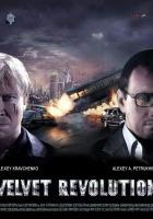 Męski sezon. Aksamitna rewolucja. (2005) plakat