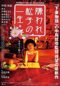 Żywot Matsuko (2006) plakat