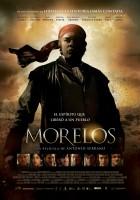 plakat - Morelos (2012)