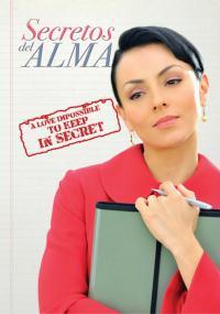 Secretos del Alma (2008) plakat