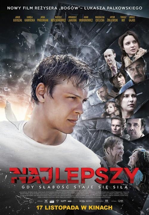 Najlepszy - film o narkotykach