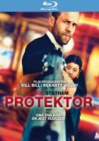 plakat - Protektor (2012)
