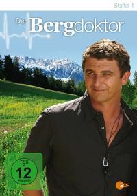 Górski lekarz (2008) plakat