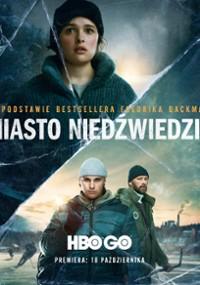 Miasto niedźwiedzia (2020) plakat