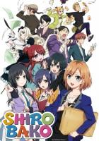 plakat - Shirobako (2014)