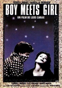 Boy Meets Girl (1984) plakat