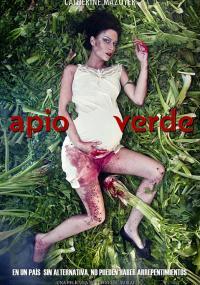 Apio Verde (2013) plakat
