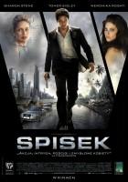 plakat - Spisek (2011)