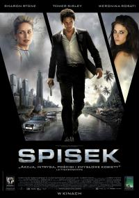 Spisek (2011) plakat