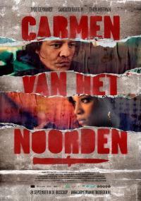 Carmen van het noorden (2009) plakat