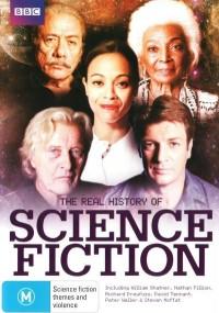 Fantastyczna historia science fiction (2014) plakat