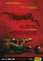 plakat - Hostel (2005)