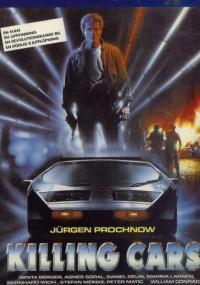 Killing Cars (1985) plakat