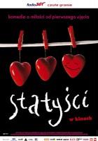 plakat - Statyści (2006)